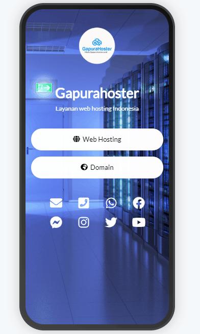 gapurahosterlink